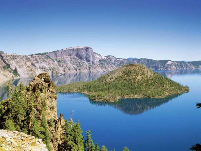 Dünyanın En Derin 9 Gölü
