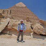 Yılmaz Akgül Mısır