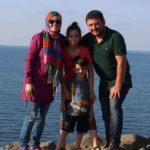 Elif Kübra OĞUZ ve Can Oğuz