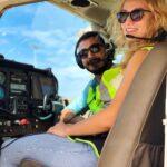 çift geziyor pilot