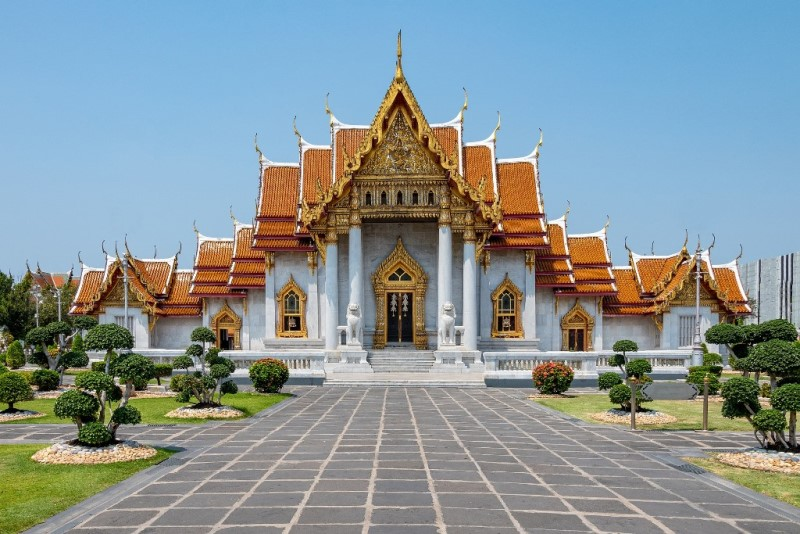 Bangkok'ta Nasıl Daha Az Para Harcanır?