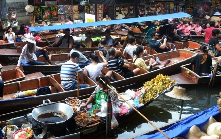 Tayland Kültür ve Gelenekleri