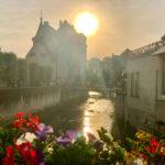 Hollanda Müge Güneş