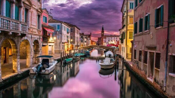 Venedik Nasıl Gidilir?