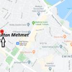 Fatih Sultan Mehmet Türbesi Nasıl Gidilir