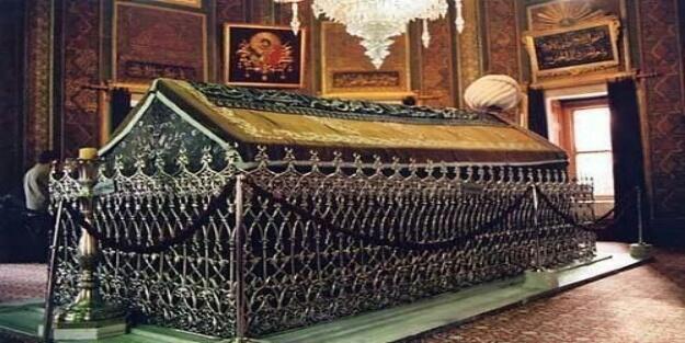 Fatih Sultan Mehmet Türbesi Nerede, Hangi Camide