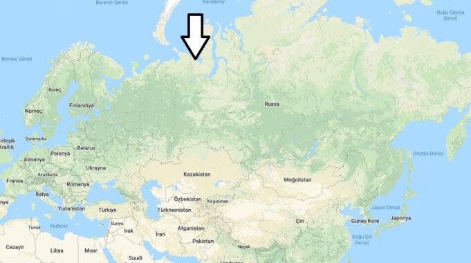 Sibirya Nerede? Sibirya Hakkında Bilgi