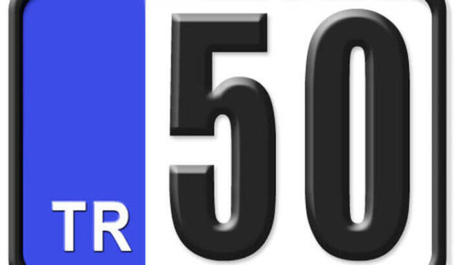 50 Nerenin Plakası