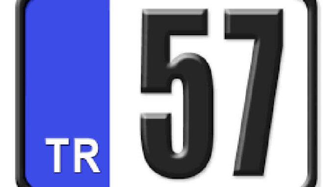 57 Nerenin Plakası, Sinop Plakası