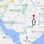 Dolapdere Nerede, Hangi Şehirde, Nerenin İlçesi